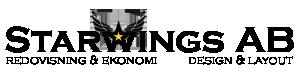 SPONSOR - Starwings AB